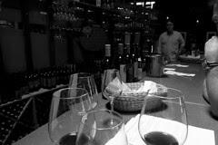 Bonny Doon Vineyard tasting room