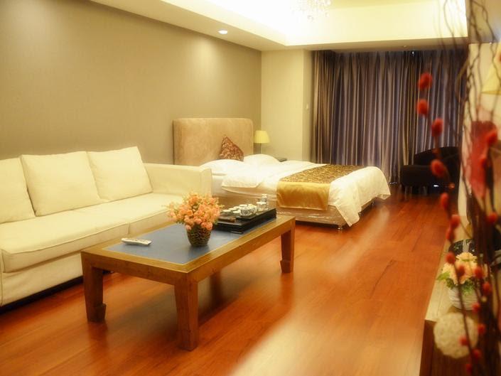 Price JiuDuHui Apartment Hotel