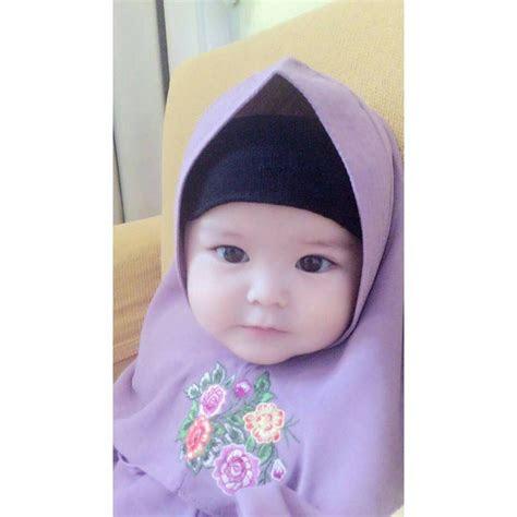 naura alaydrus bayi    hits  hijabnya