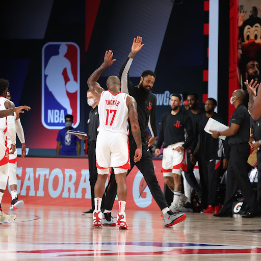 Avatar of Rockets championship run a popular wager among bettors