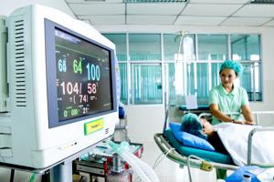 Hospital energy efficiency a growing priority