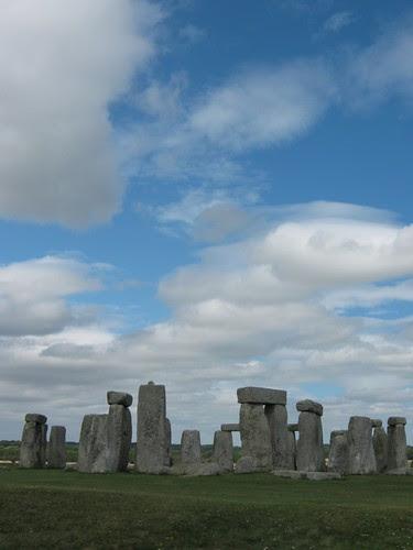 57-Stonehenge Sky