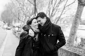 O amor não provoca desconforto!