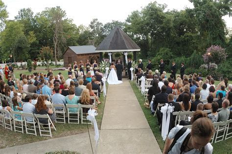 Best All Inclusive Wedding Venues in Columbia & Lexington