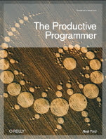 Productive Programmer Cover