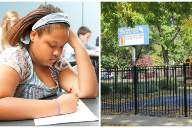 Big Cuts on Tap at School Where One-Quarter of Students Are in Special Ed