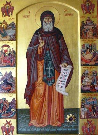 Αποτέλεσμα εικόνας για sfantul dimitrie basarabov