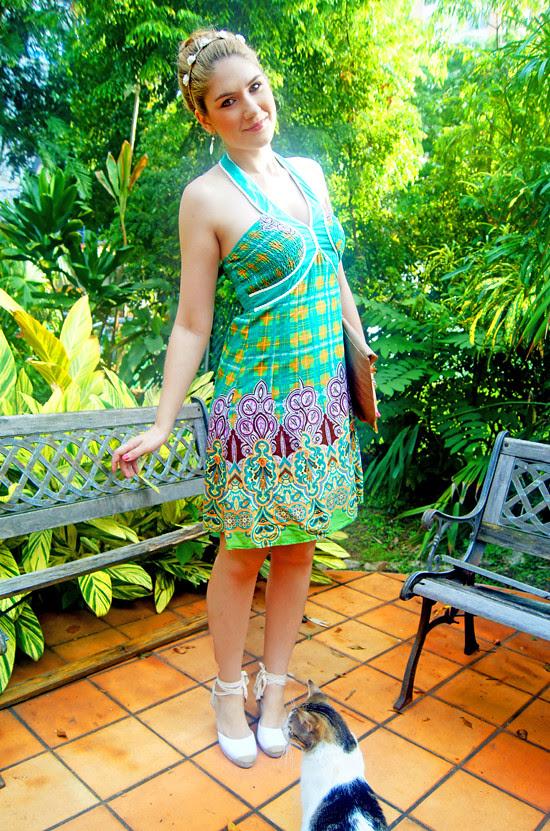 Summer Fashion by The Joy of Fashion (12)