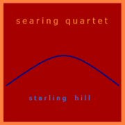 Searing Quartet - 'Starling Hill'