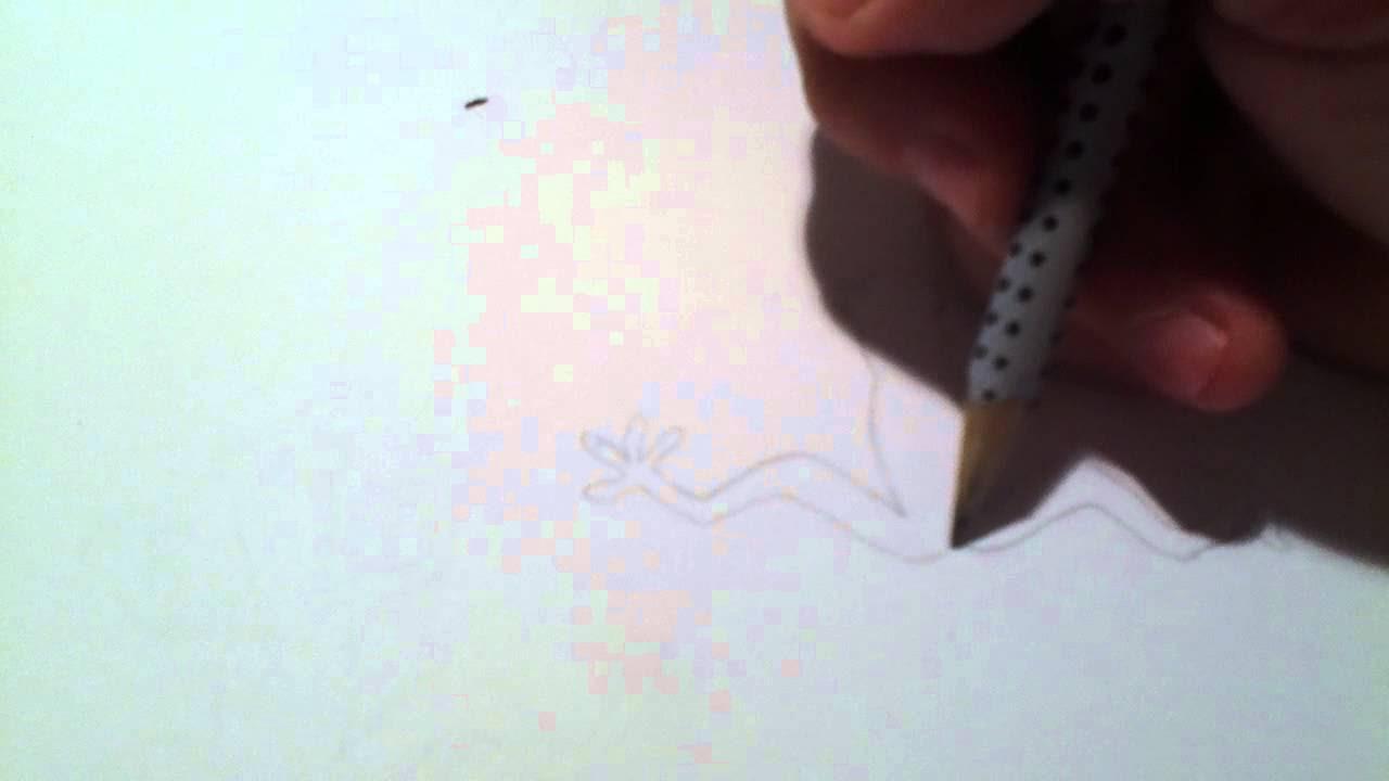 Frosch Malen - YouTube