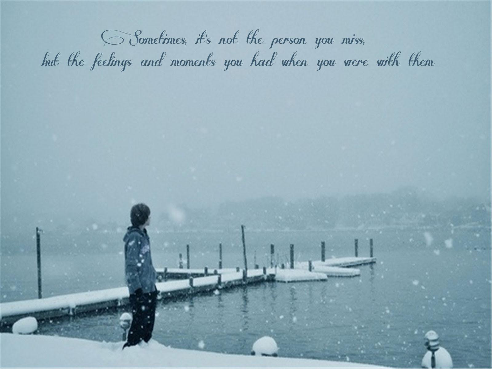 100 Best Sad Love Quotes