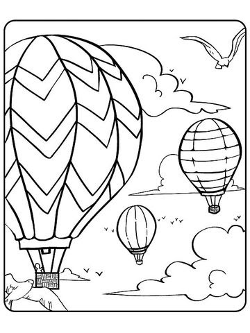 scenery coloring pages at getdrawings  free download