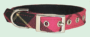 dog.collar.plaidred.L