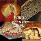 Pains, brioches et cie