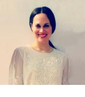 Sarah Sarna BlogTour Vegas
