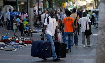 Africans in Israel are being beaten, robbed and deported. A whole campaign is demanding Blacks be put out of the country. by Pan-African News Wire File Photos