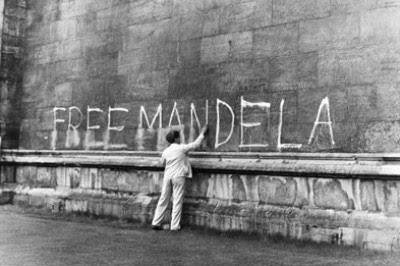 CIA foi decisiva para a prisão de Mandela em 1962