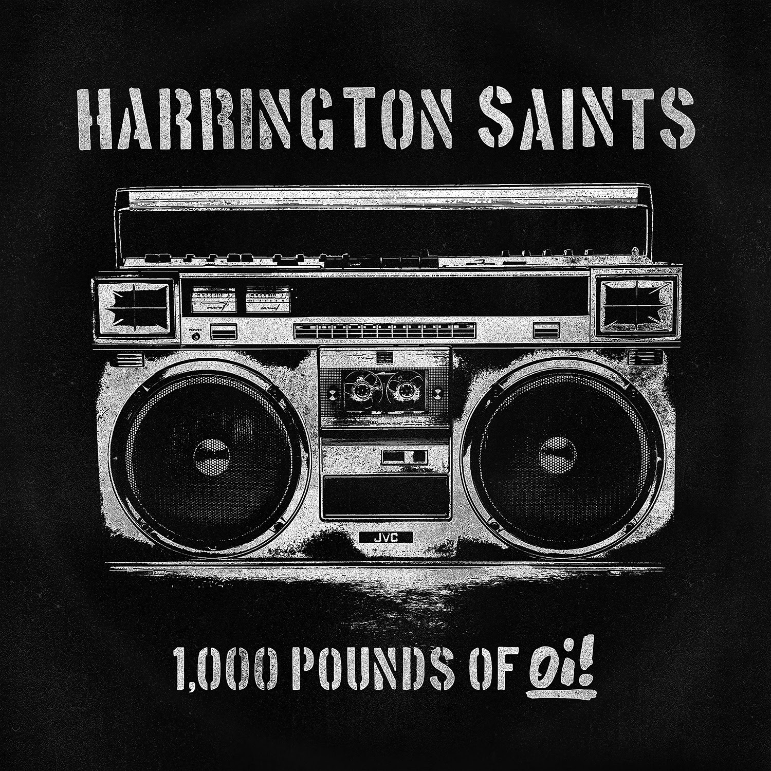 Harrington Saints