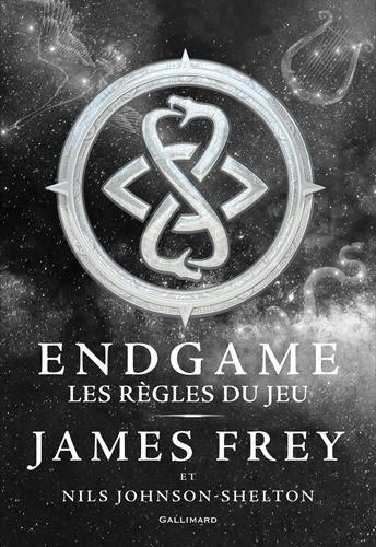 Couverture Endgame, tome 3 : Les règles du jeu
