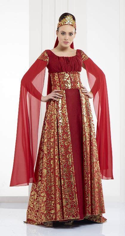 Turkish Caftan /Bindall?, Henna Night Dress, designer