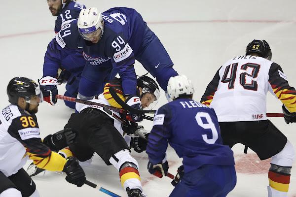 2a6292481698a ONLINE: Nemecko - Francúzsko (MS v hokeji 2019, LIVE) - Šport SME