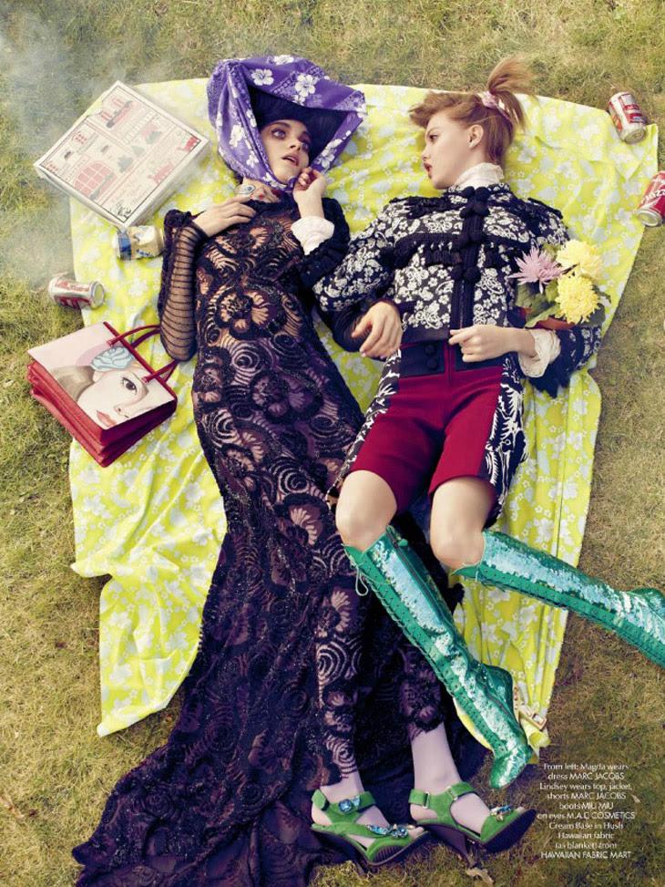 Livro de Moda CR