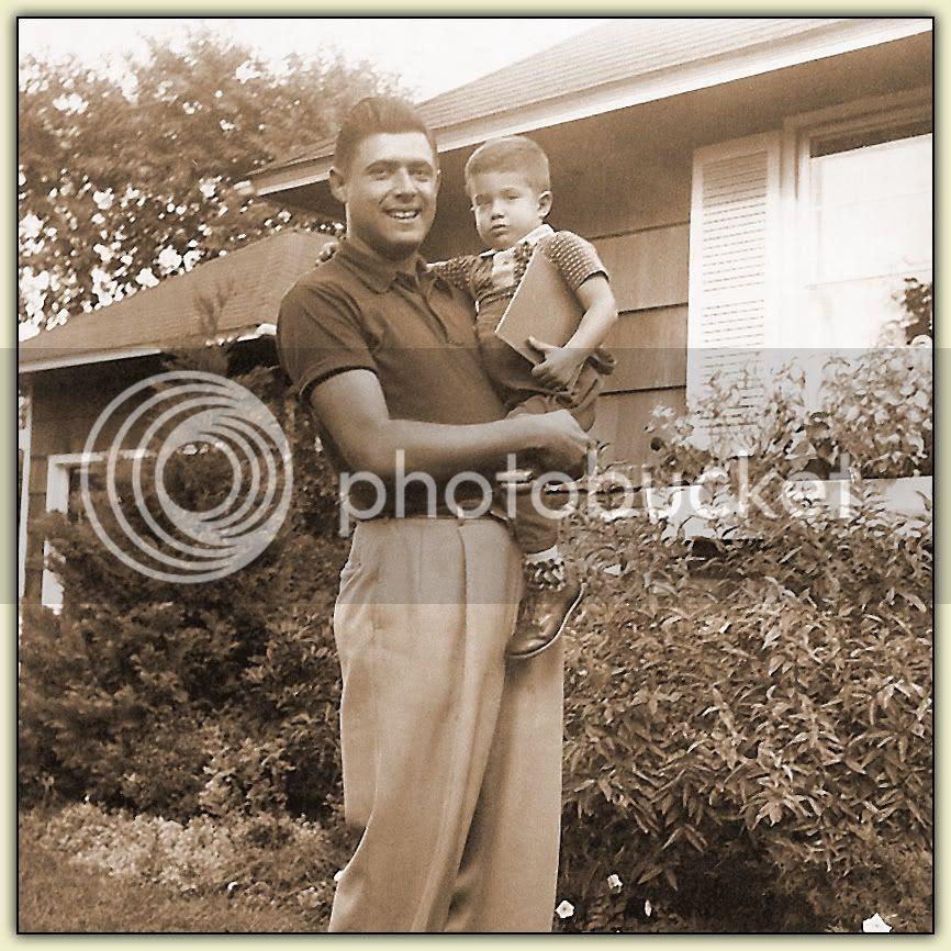 Eli and Elisson, 1955