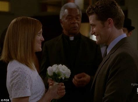 Will Schuester and Emma Pillsbury FINALLY say 'I Do' as