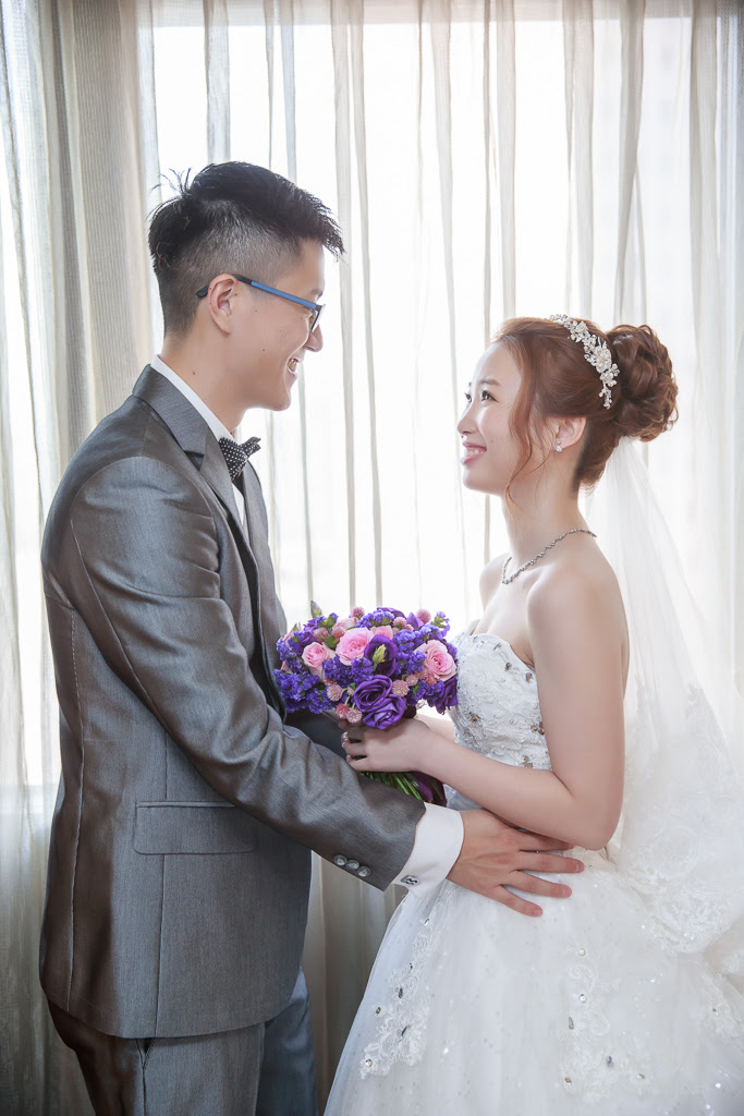 台北君悅-迎娶儀式-婚禮攝影_100