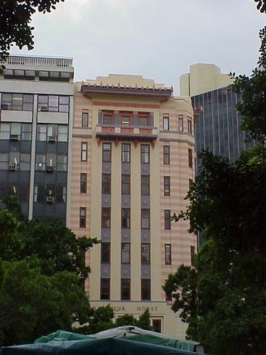 Namaqua House, Cape Town