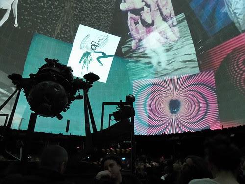 Cine Dreams al Planetario di Milano by Ylbert Durishti