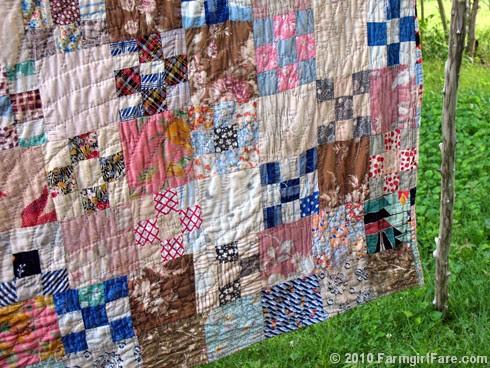 Vintage Quilts 7