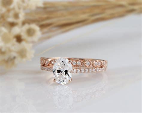 Yeefvm Design 14K Solid Gold Ring   Blake Lively