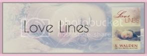 Love Lines di S. Walden,