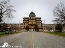 Greystone Psychiatric Hospital