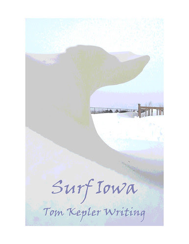Tom Kepler Writing