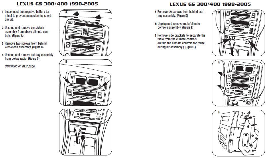 Car Stereo Wiring Radio 2006 Lexus Gs Data Wiring Diagram Self Agree Self Agree Vivarelliauto It