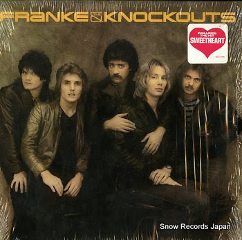 FRANKIE & THE KNOCKOUTS s/t