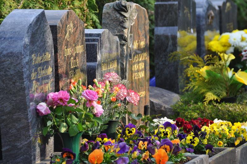 Friedhof - Werder an der Havel (5)