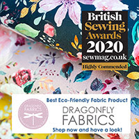 Dragonfly Fabrics