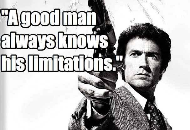 Image result for clint eastwood quotes