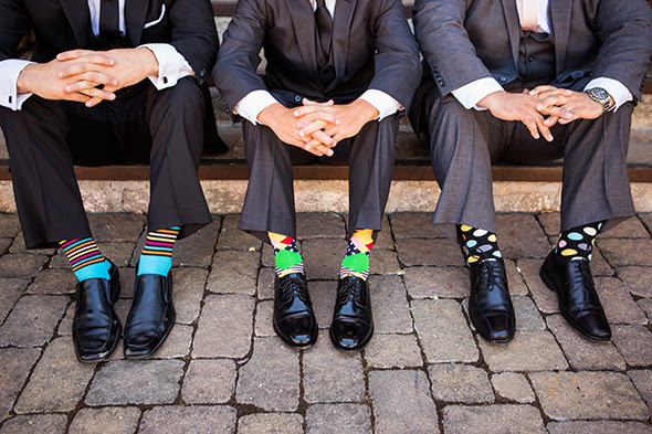 groomweddingsocks