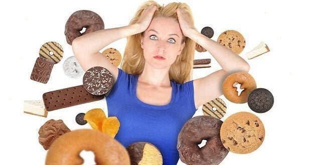 πώς να μην πεινάς