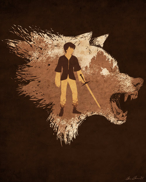 Game of Thrones Designs - Created by Chris Ables