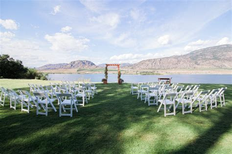 Ashley & Mary   Osoyoos Backyard Wedding Venue   Okanagan
