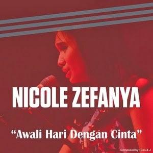 Nicole Zefanya - Awali Hari Dengan Cinta
