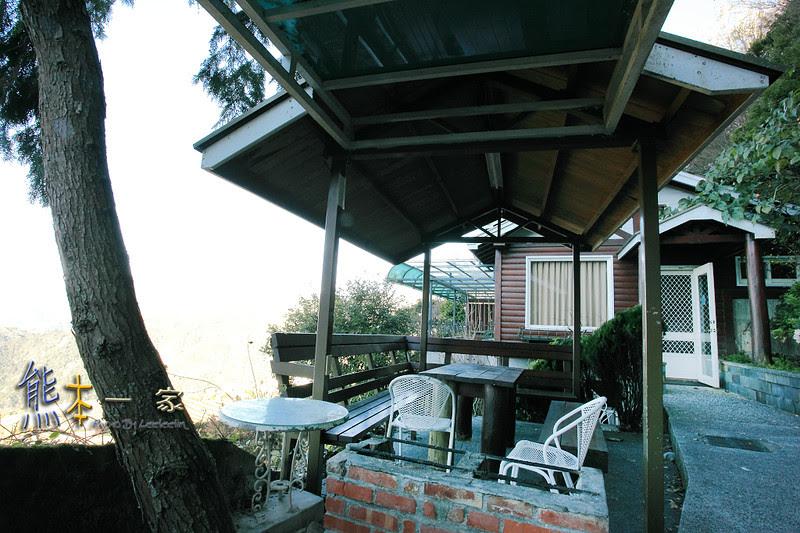 清境日式家庭別墅|五里坡
