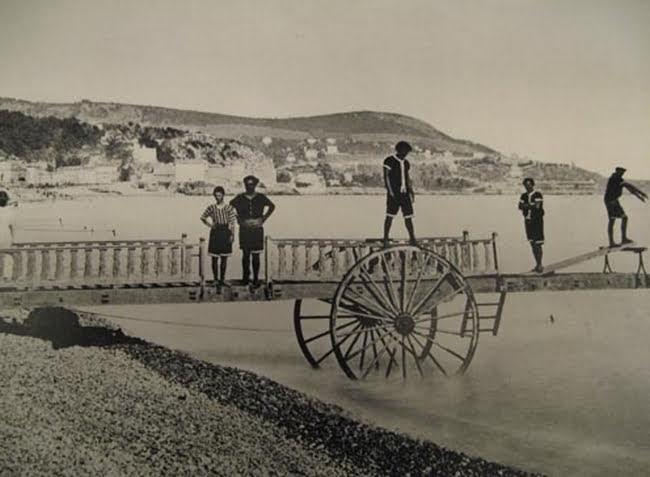 Baigneurs 1873