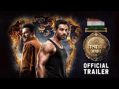 Satyameva Jayate 2 Movie (2021) Reviews, Cast & Release Date