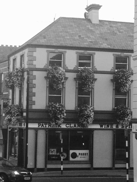 Clarkes Bar Drogheda